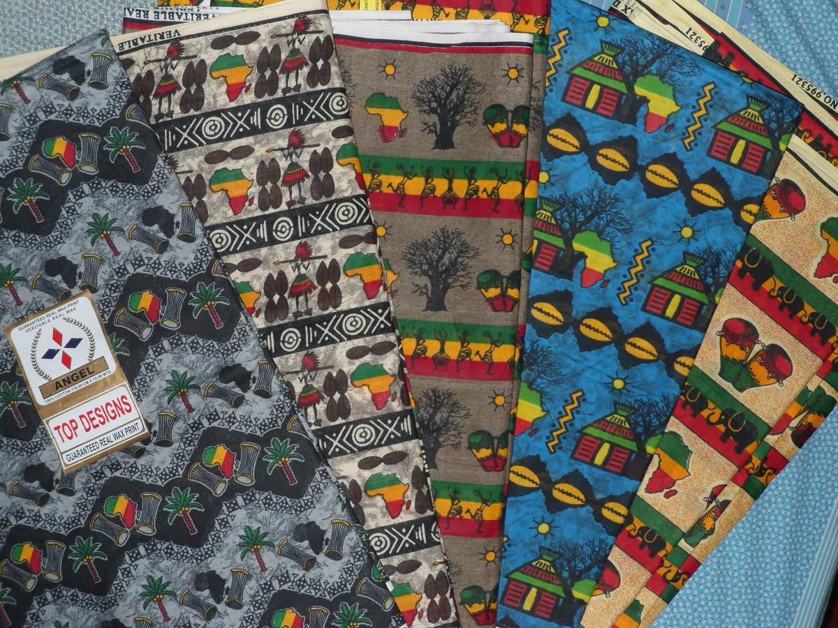 Bolsa De Tecido Reggae : Bolsa em tecido africano atelier paz bem elo
