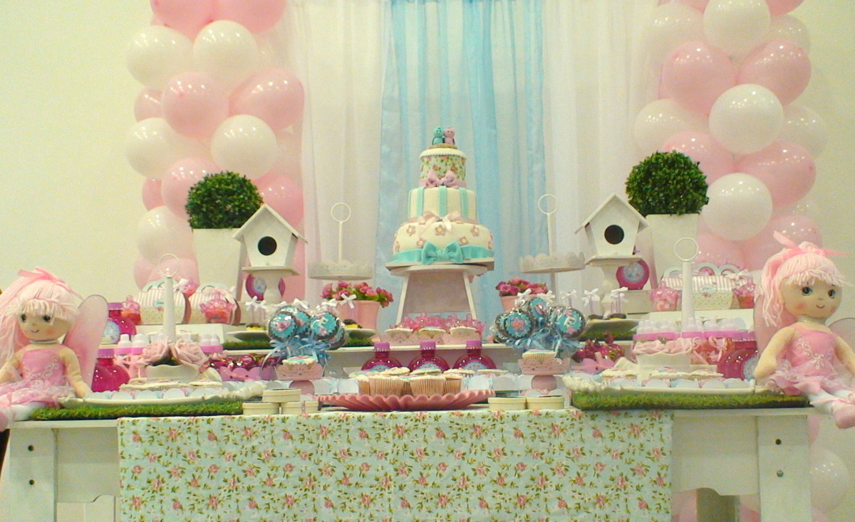 decoracao de bolo jardim encantado:encantado bolo doces decoracao passarinhos festa jardim encantado bolo