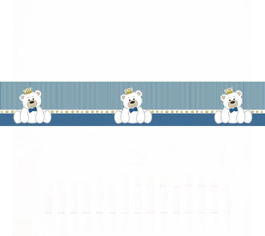 Armario Hemnes Amarillo ~ adesivo parede urso Personalizados Doces Momentos Elo7