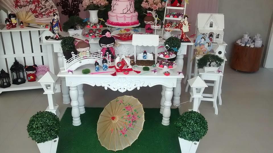 decoracao festa kokeshi: kokeshi festa japonesa decoracao jardim oriental kokeshi kokeshi