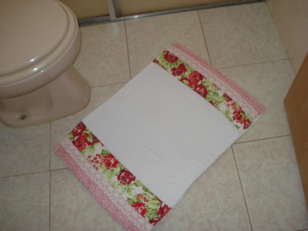 Banheiro decorado com tapetes : Banheiro decorado com tapetes liusn obtenha uma