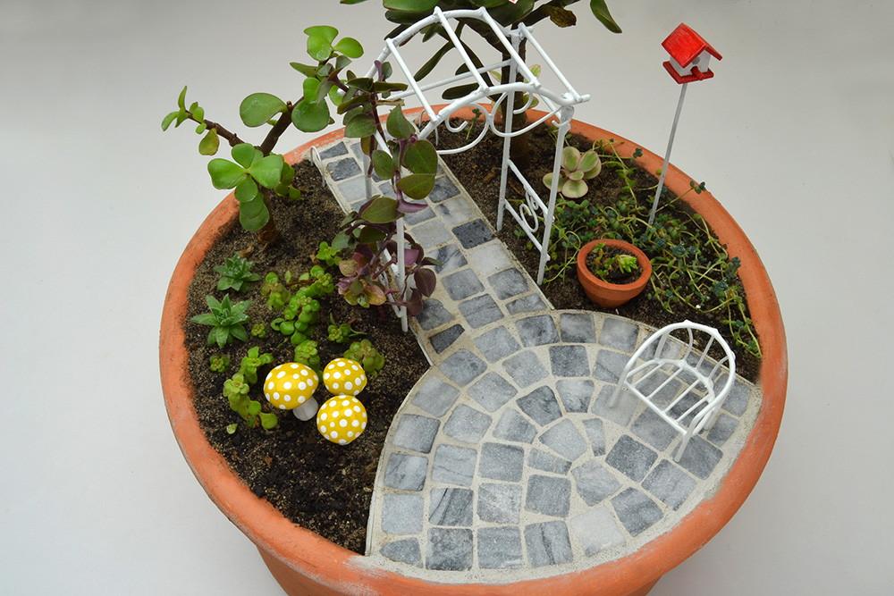 Mini Jardim Village - SP/Capital e ABC Mini Jardim e ...