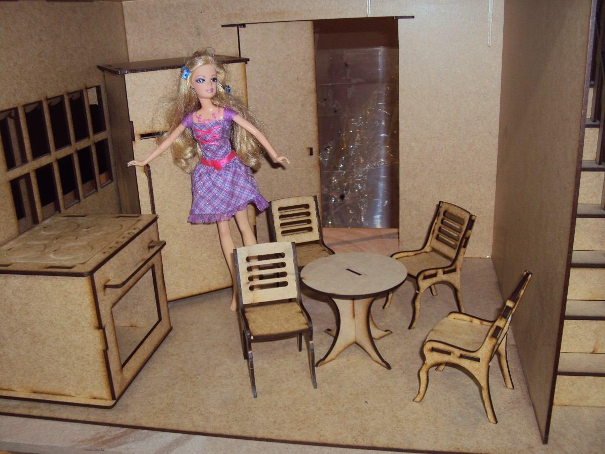 Pin Moveis Barbie Para Casa De Boneca Barbie Princesas on Pinterest #834685 1200x900