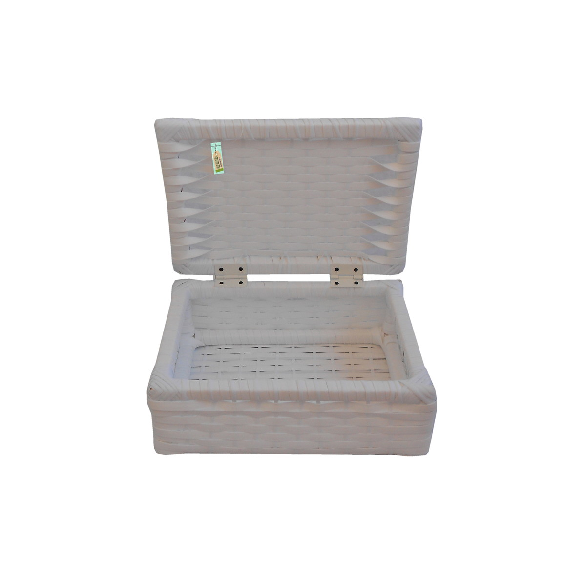 caixa fibra sintetica branca 28x20x12 fibra sintetica #727943 1200x1172
