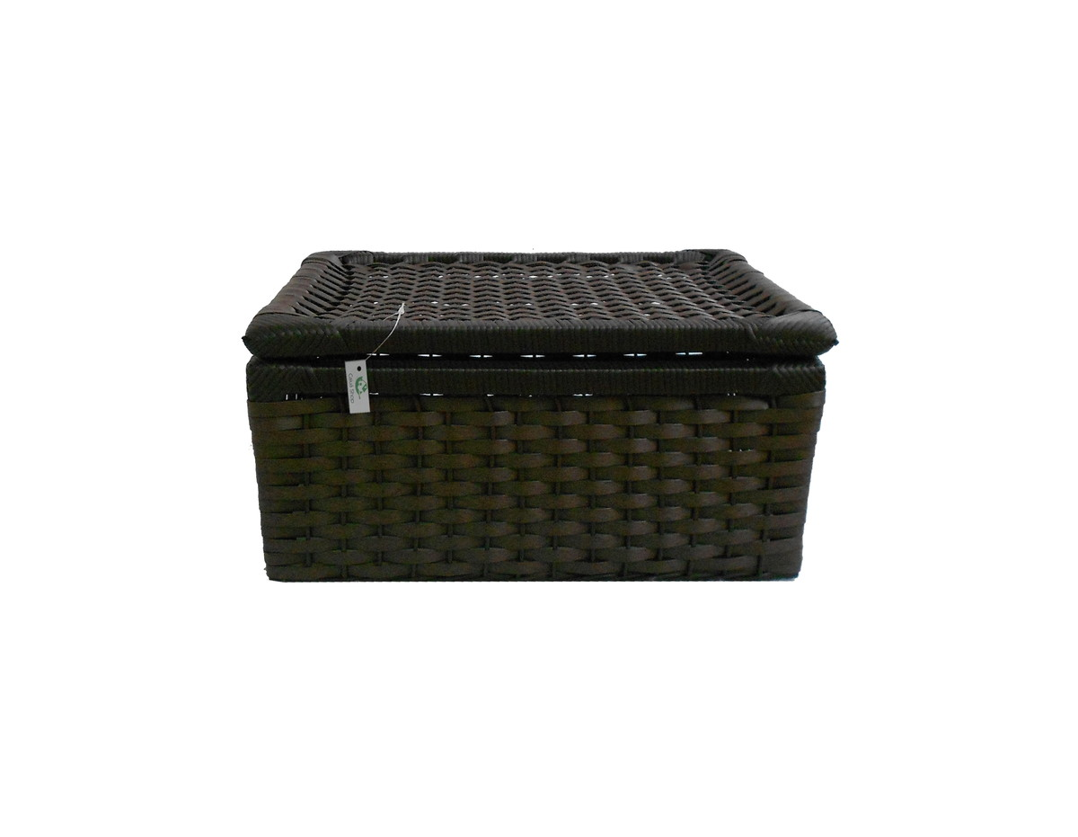 caixa fibra sintetica tabaco 40x30x20 fibra sintetica caixa fibra  #27261C 1200x931