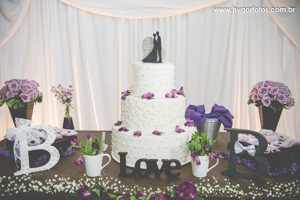 Kit Decoraç u00e3o Mesa de Casamento em MDF no Elo7 BrendArtesanato (5AA725) -> Decoração De Mesa De Casamento Barato