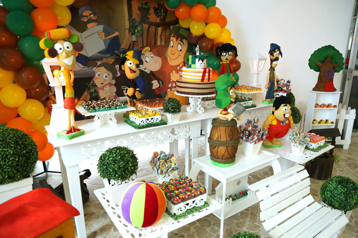 chavescleanmoveisprovencal chavescleandecoracaoinfantil
