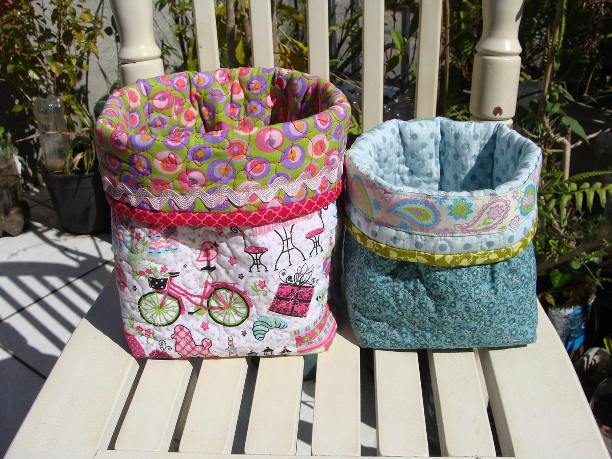 Lixinhos de costura de mesa 1 mariana raque elo7 - Mesas para costura ...