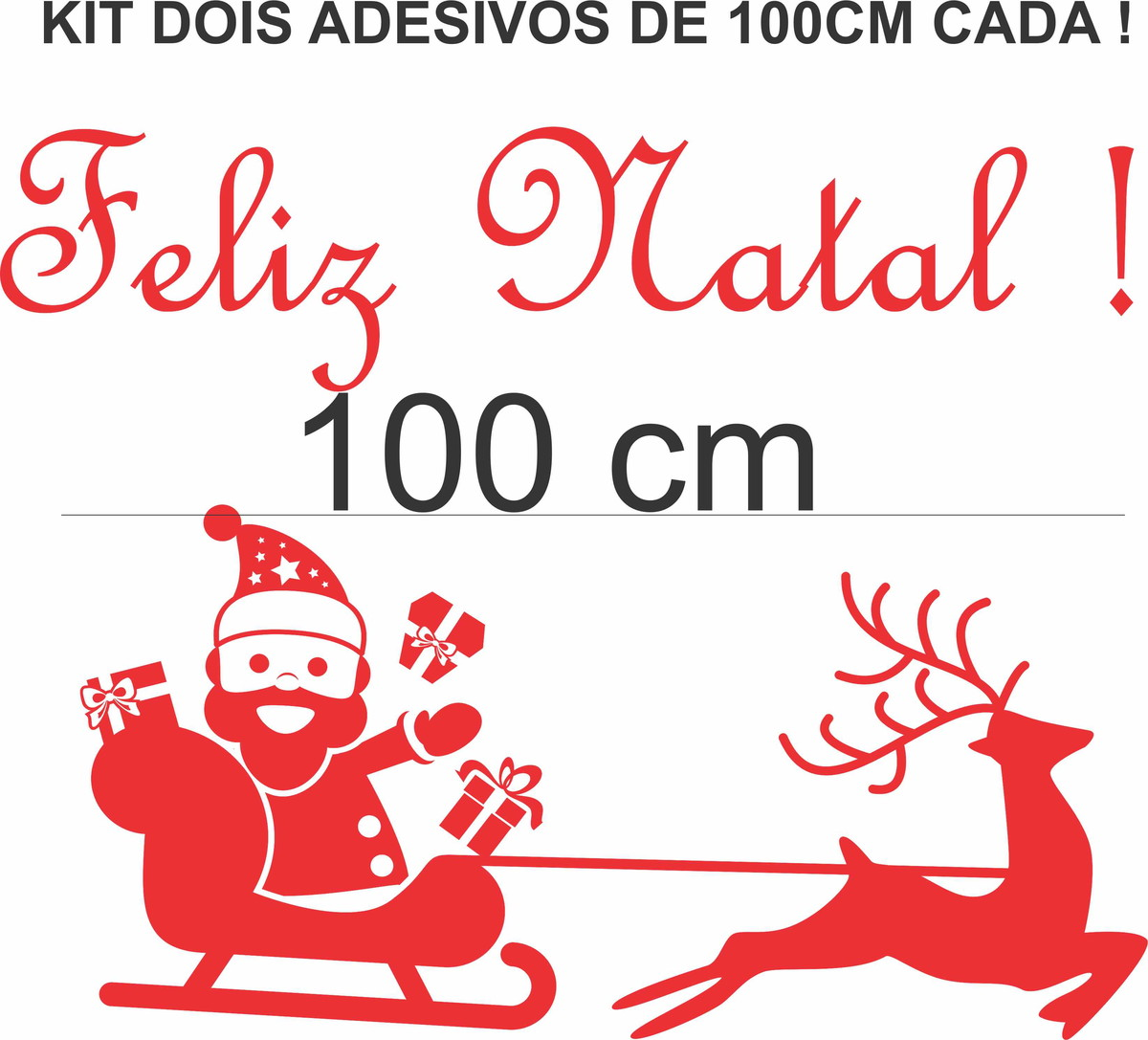 Adesivo De Parede Wolverine ~ Adesivos decorativos natal vitrine no Elo7 Adesivos Sempre Viva (5EE941)