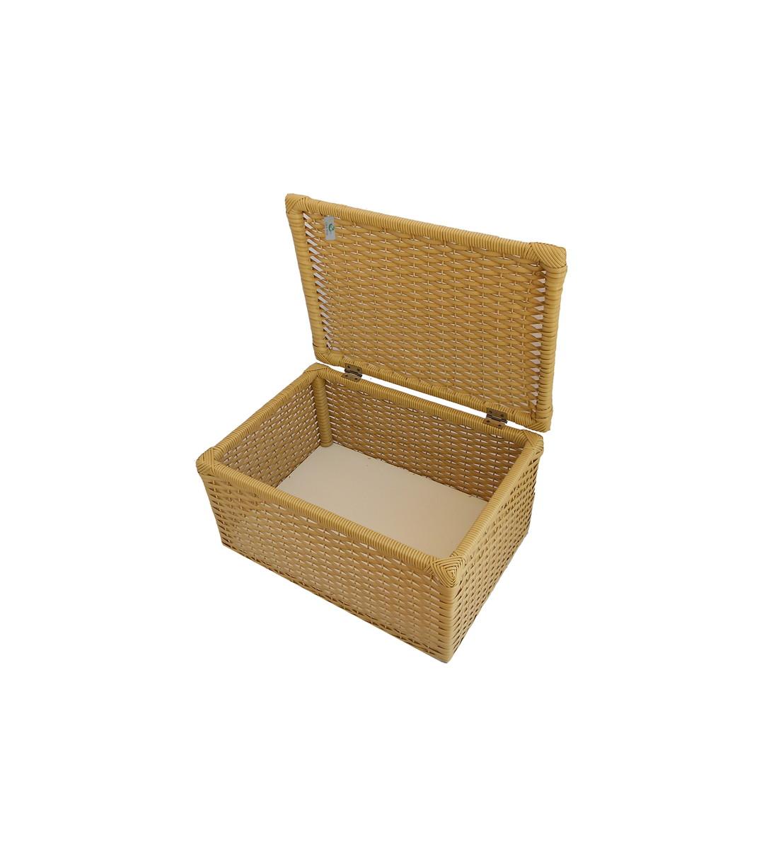 caixa fibra sintetica bananeira 50x35x25 caixa #734C20 1080x1200
