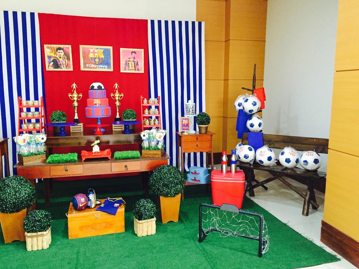 Decora o festa barcelona r 350 00 buqu beb elo7 - Decoracion infantil barcelona ...