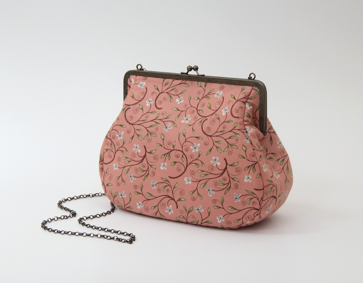 Bolsa De Tecido Vintage : Bolsa vintage no elo ateli? arroio a