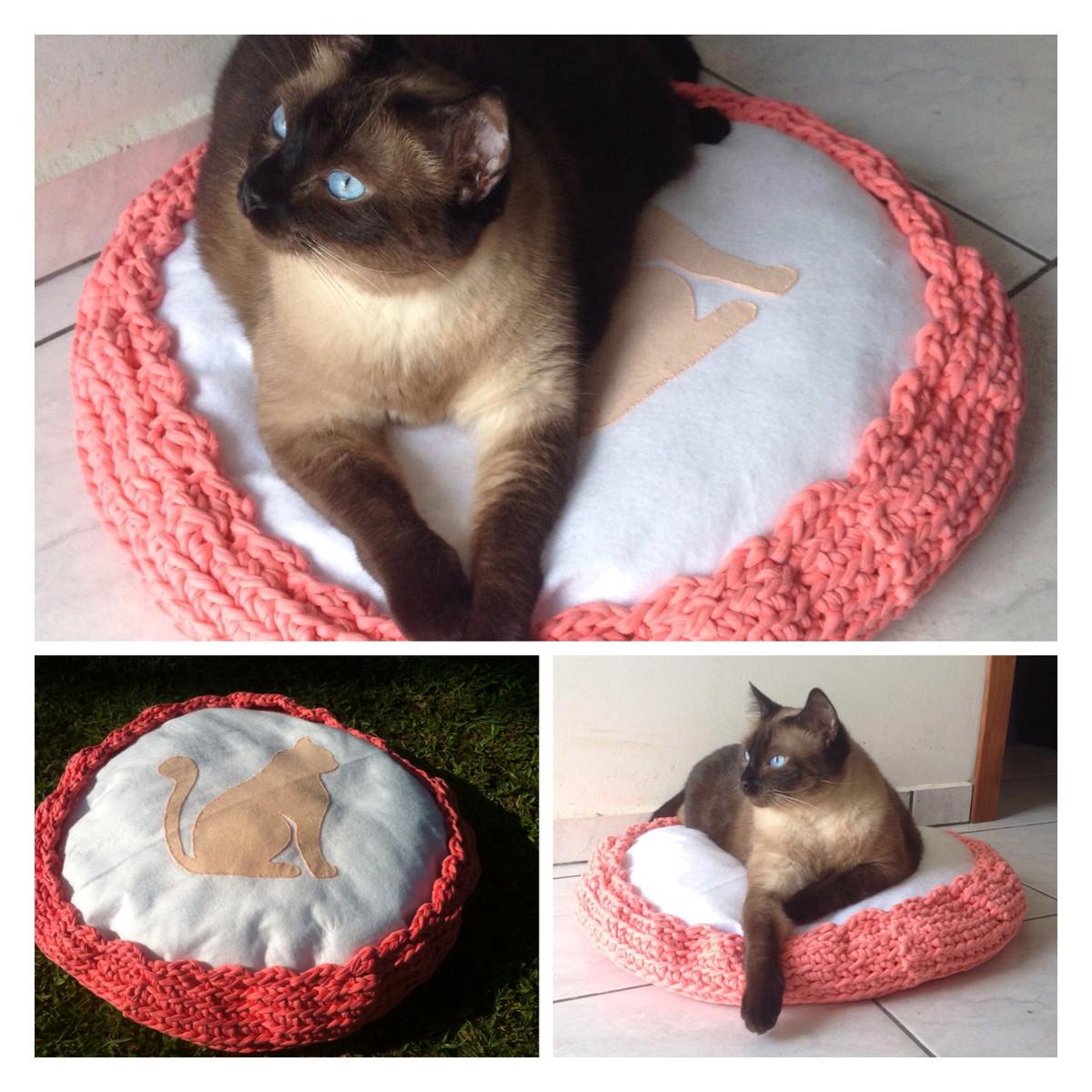 cama de pet