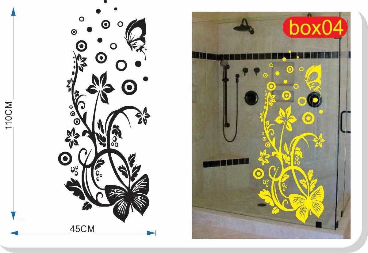 Aparador Nariz ~ Adesivos para Box e porta de vidros no Elo7 Adesivos e Decorações AUM (64E918)