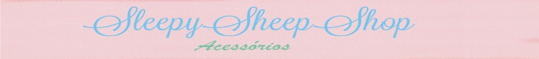 Sleepy Sheep Shop