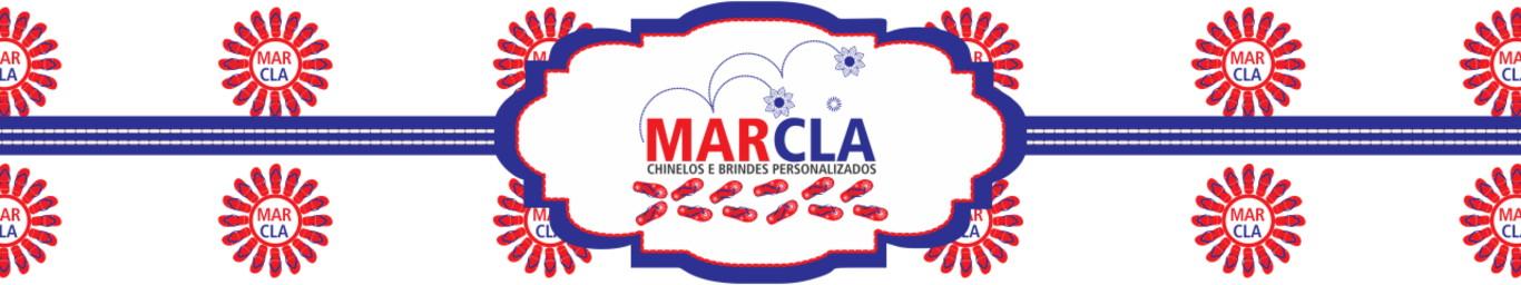 MARCLA CHINELOS E BRINDES PERSONALIZADOS