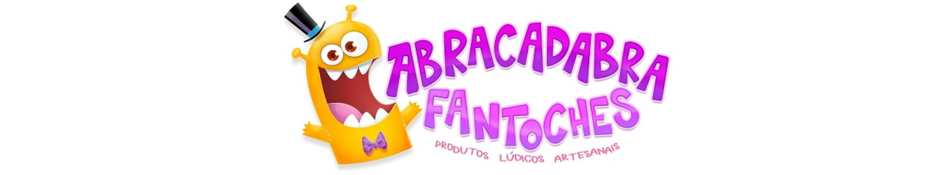 Abracadabra Fantoches