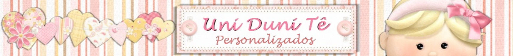 Uni Duni T Personalizados