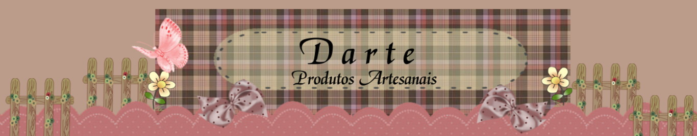 Darte Produtos Artesanais