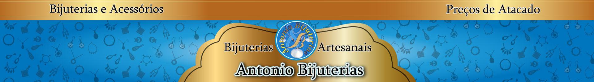Antonio Bijuterias/Bijuterias Artesanais