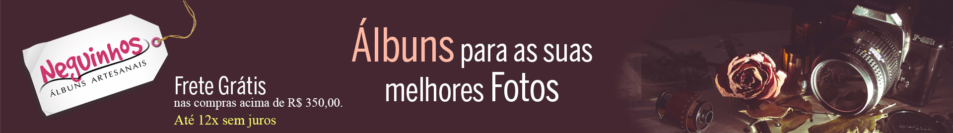 lbuns Neguinhos
