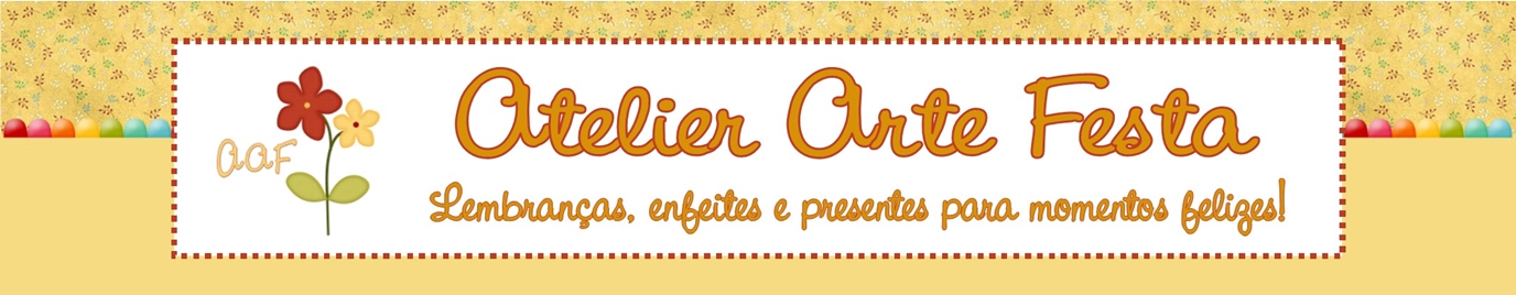 Atelier Arte e Festa