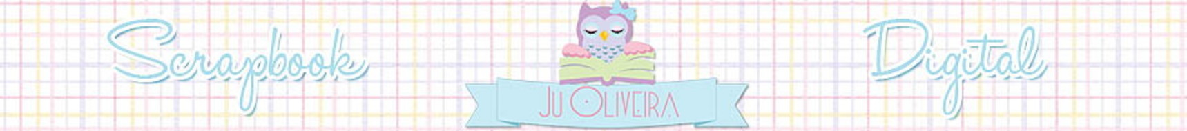 Ju Oliveira Scrapbooking Digital