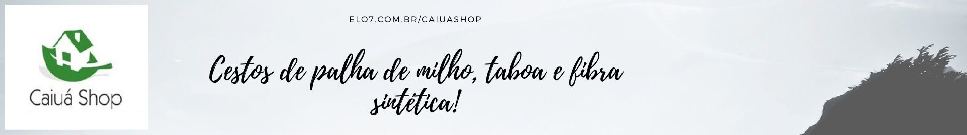 CAIU SHOP