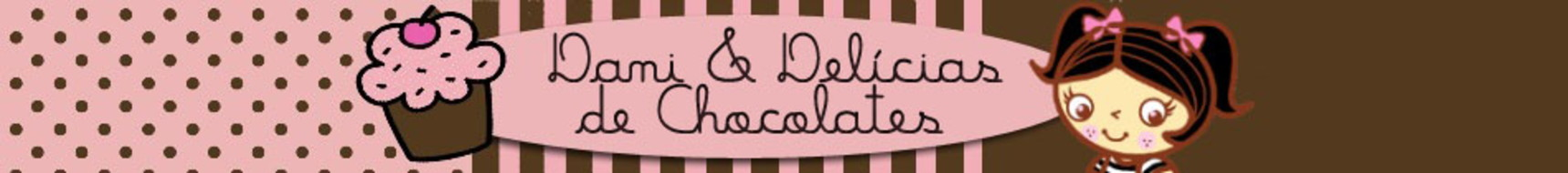 DELCIAS DE CHOCOLATE