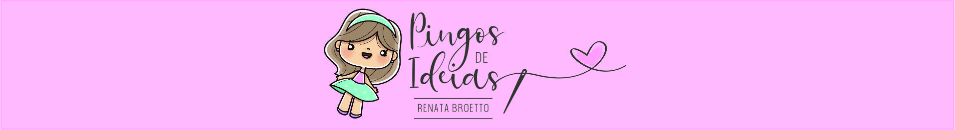Pingos de Idias