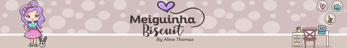 Meiguinha Biscuit