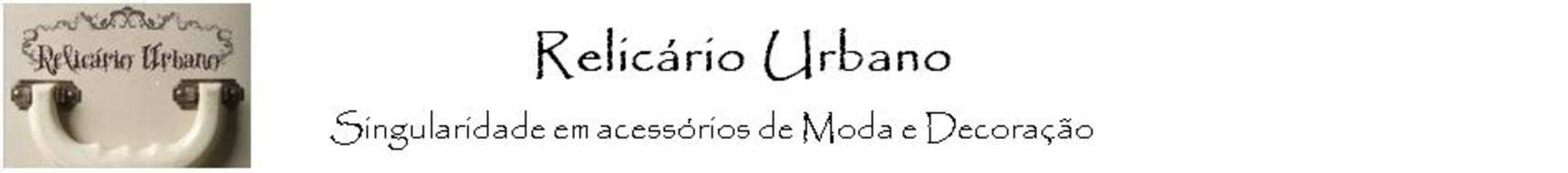 RELICRIO URBANO