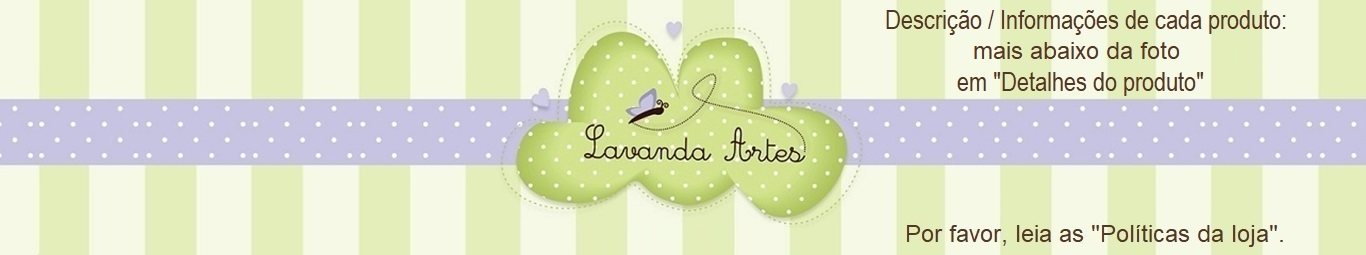 Lavanda Artes