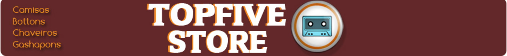Topfive Store