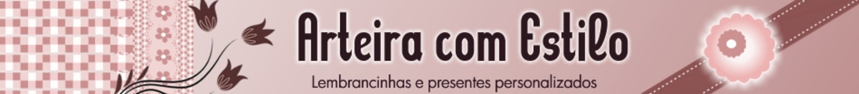 Arteira com Estilo
