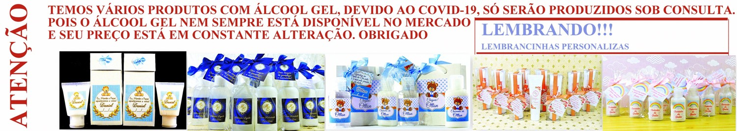 BODY&BATH - LEMBRANDO - Lembrancinhas Especiais