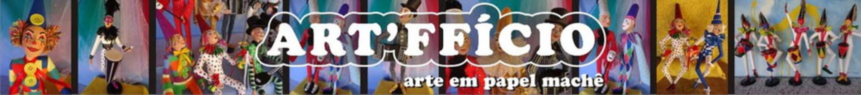 ***ART'FF�CIO*** Of�cio das Artes
