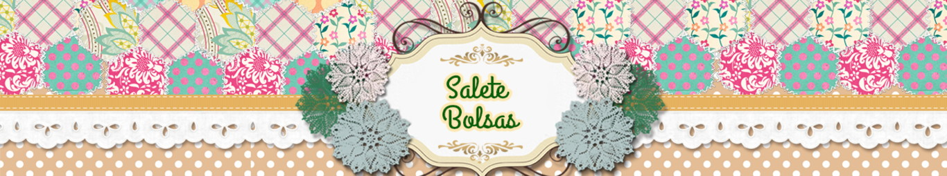 SALETE BOLSAS