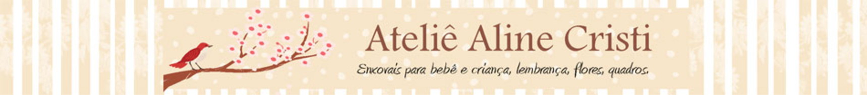 Atelie Aline Cristi