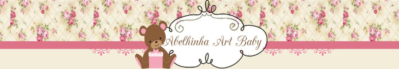 Abelhinha Art Baby