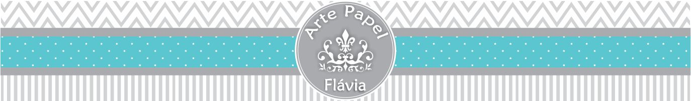 Arte Papel Fl�via