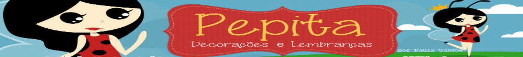 Pepita Decora��es e Lembran�as