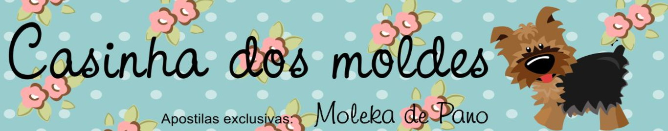 Casinha dos Moldes
