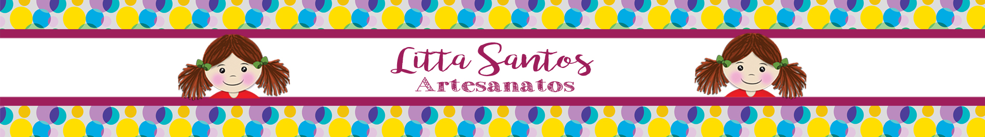 � Artesanato by Litta Santos