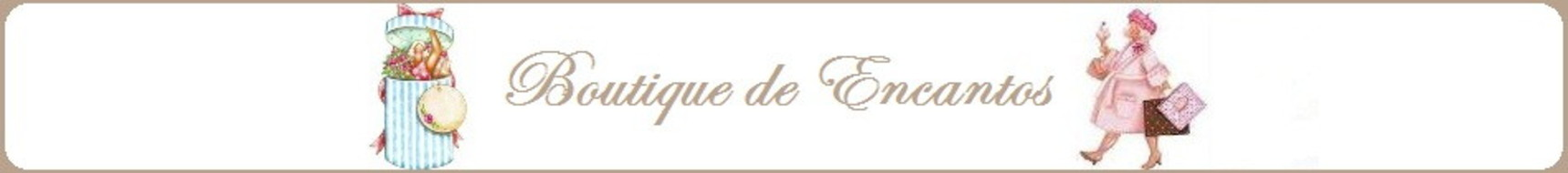 Boutique de Encantos