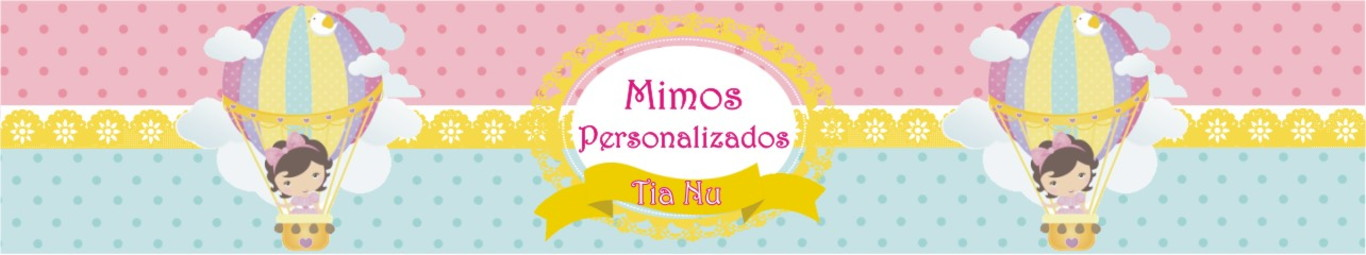 Mimos Personalizados Tia N