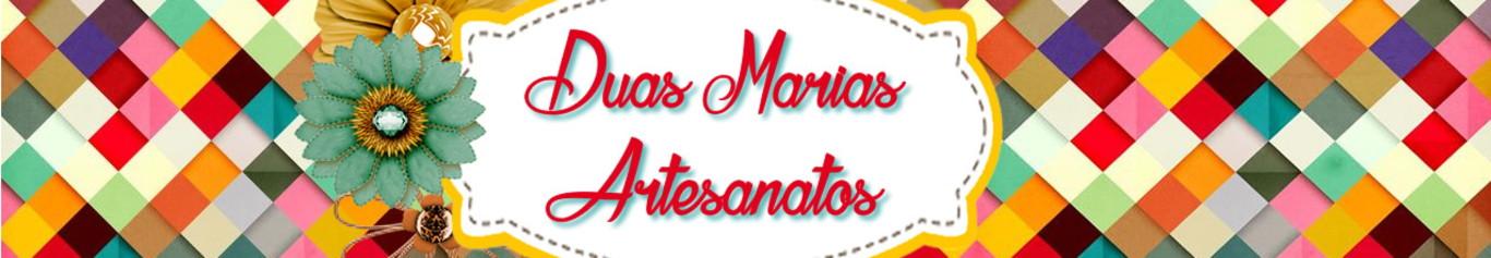2 Marias Artesanatos