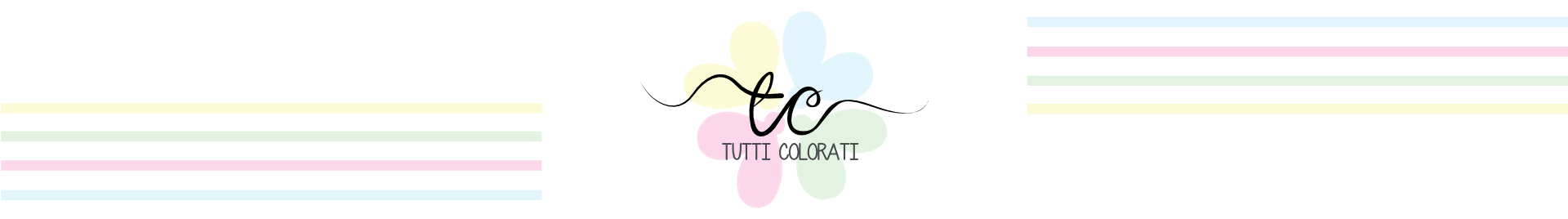 TUTTI COLORATI
