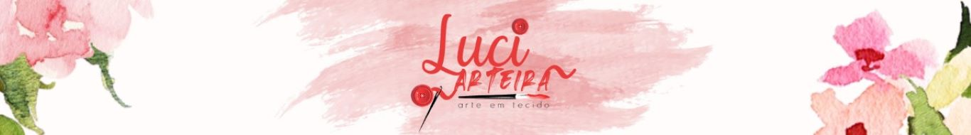 Luci Arteira arte em tecidos