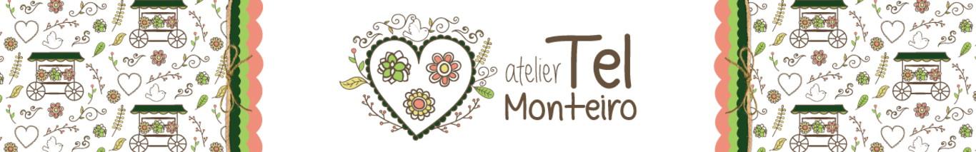 Atelier Tel Monteiro